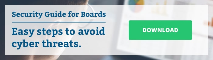 Download our board portal security guide