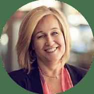 Karen Peacy Director of Customer Relations Aprio