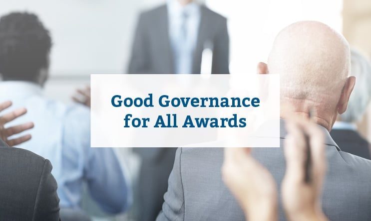 Good Governance for All Awards