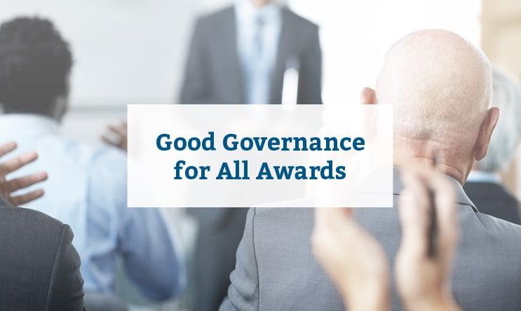 Good Governance for All Awards