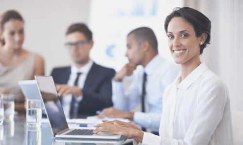 Evaluating a Board Portal Presentation Thumbnail