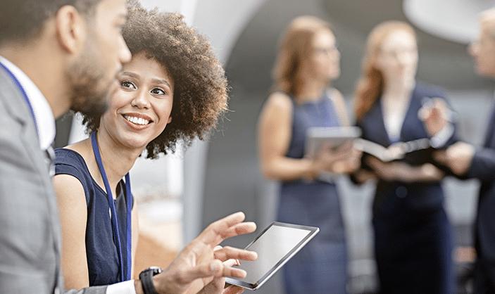 Build a board portal business case