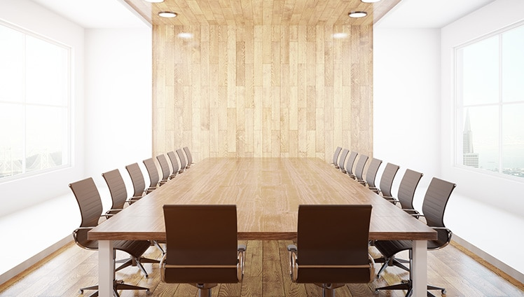How to make board meetings more efficient
