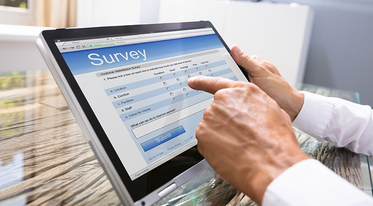 How to improve board performance with online surveys