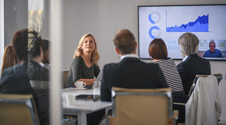 How to improve board performance with third party evaluations