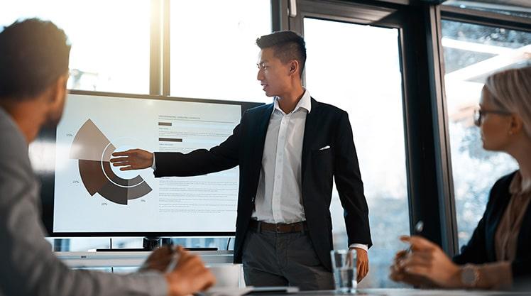 Tools to make a board portal decision