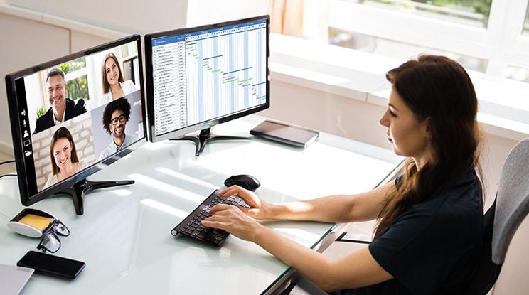 Aprio board portal technology