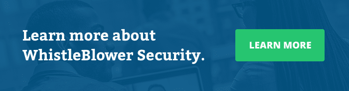 Learn more about WhistleBlower Security