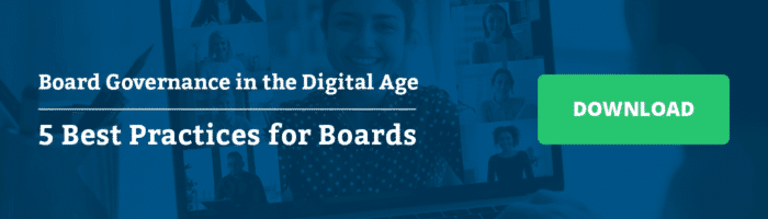 Download the Guide to Board Governance in the Digital Age