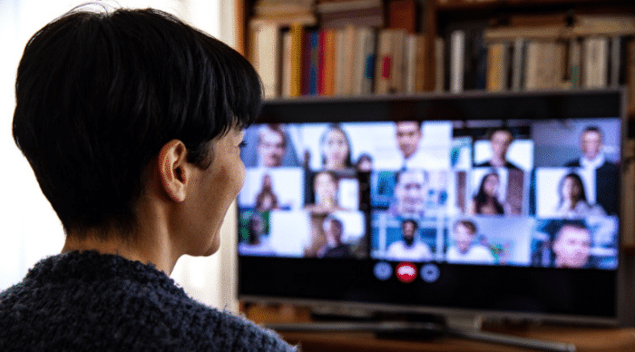 modern board governance for virtual board meetings