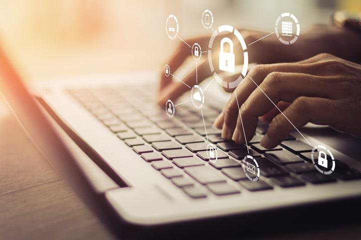 board portal security checklist for IT