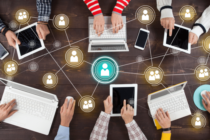 Aprio's board management software allows real-time collaboration for credit unions