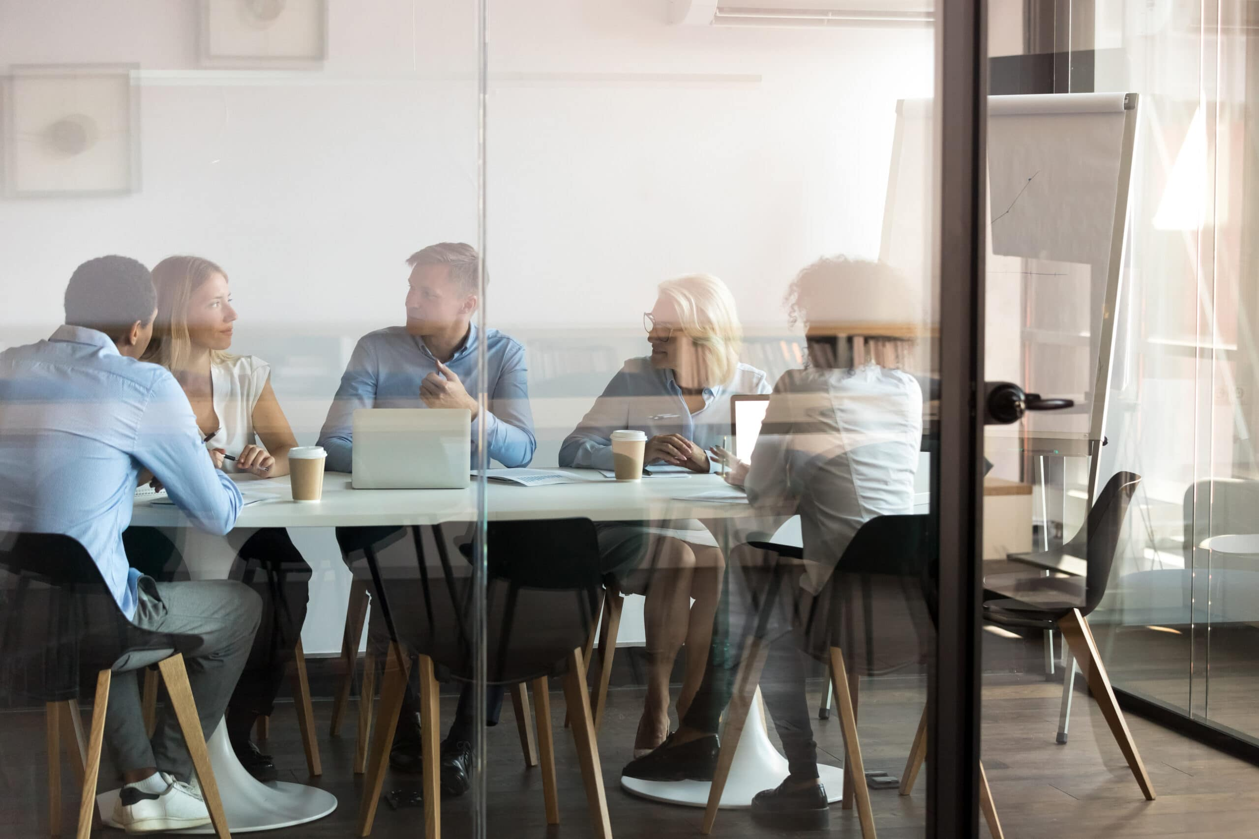 The role of a board executive committee