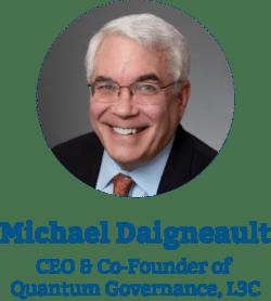 Quantum Governance Michael Daigneault